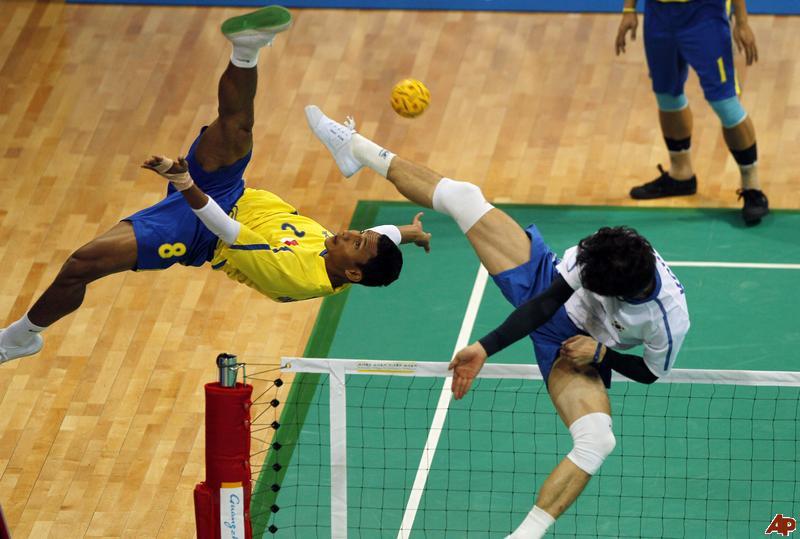 Sepak Takraw Voleibol De Puntapi 233 Todo Acerca De Tailandia